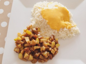 riz aubergine fromage vgl