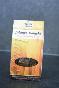 bonbon mangue